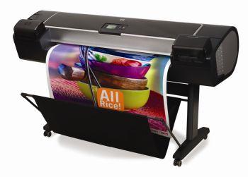 Serwis ploterów  zapewniają jednocześnie konserwację drukarek w architekta.